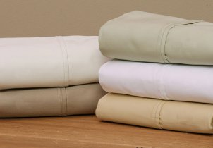 Top 5 Egyptian Cotton Bedding Products