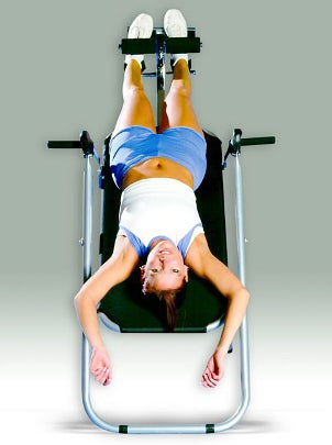FAQs about Inversion Tables