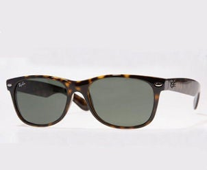 Nice pair of Ray-Ban sunglasses