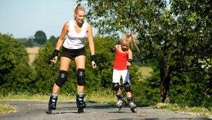FAQs about Inline Skates
