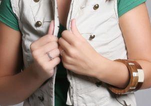 Top 5 Bangle Bracelets