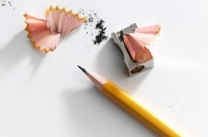 How to Use a Pencil Sharpener