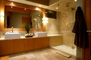Top 5 Types of Shower Faucets