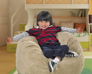 Which Shape of Bean Bag Chair is Best for You