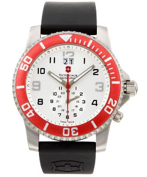 Swiss Army sport watch