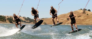 How to Ride Wakeboards