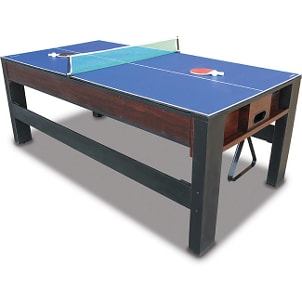 Table-tennis Table Fact Sheet