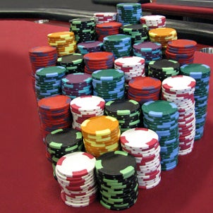 How to Care for Clay Poker Chips