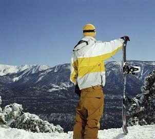 Buy Snowboarding Equipment