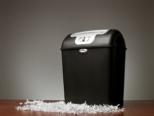Tips on the Importance of a Paper Shredder