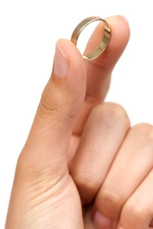 Why Some Rings Discolor your Finger