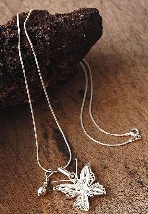 Top 5 Butterfly Jewelry Styles