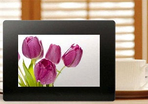 How to Read E-books on a Digital Photo Frame