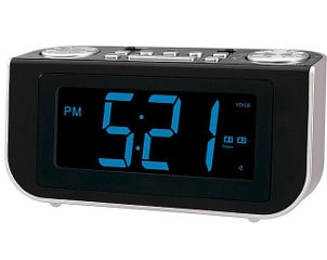 choosing the ideal clock radio. Black Bedroom Furniture Sets. Home Design Ideas