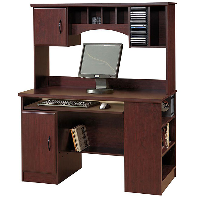 Best Rooms for a Computer Armoire