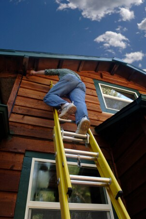 How to Choose the Right Size Extension Ladder