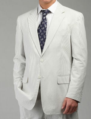 Tips on Buying Seersucker Suits | Overstock™