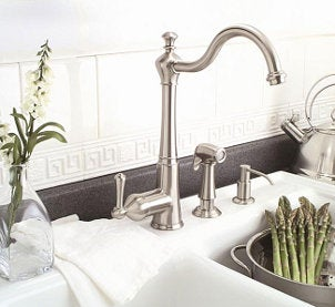 5 Styles of Delta Faucets | Overstock.