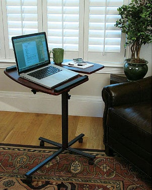 What to Look for in a Laptop Desk