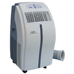 Portable Air Conditioner Fact Sheet