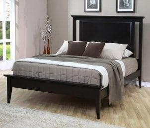 Best bedding for platform beds overstock - Bedspreads for platform beds ...