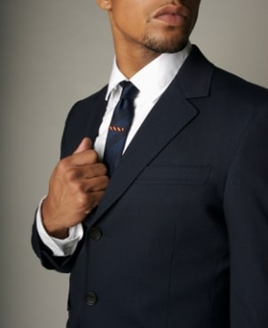 Men's Suits Buying Guide