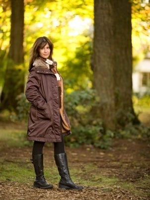 Shop for Women's Coats