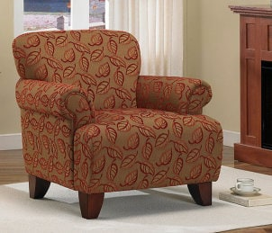 Best Rooms for Accent Chairs