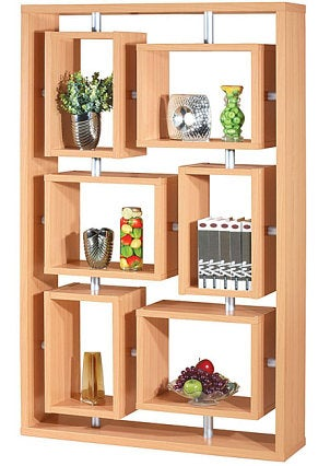 Tips on How to Fill Your Shelving