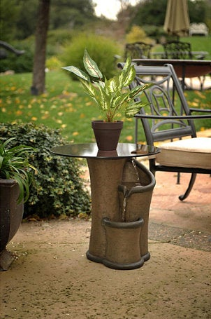 Most Popular Types of Garden Fountains | Overstock.