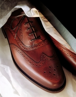 Top 5 Men's Oxfords