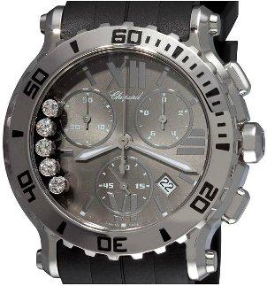 Chopard Watch History