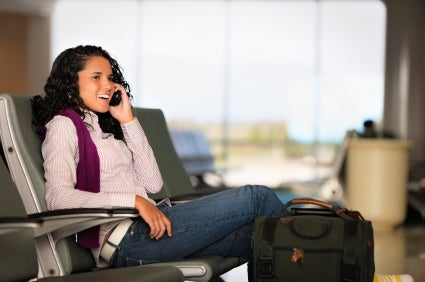 Tips on Traveling with Samsonite Luggage