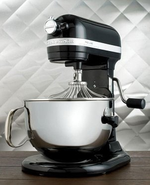 Kitchen Mixer Buying Guide