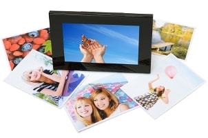 Best Digital Photo Frame Features