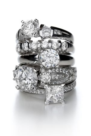 Choose Your Dream Engagement Ring Setting