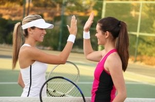Best Women's Sports Apparel for Tennis