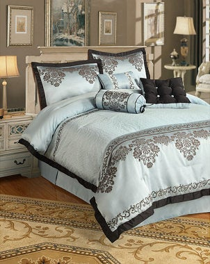 tips on buying a queen comforter set