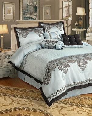 Tips on Buying a Queen Comforter Set