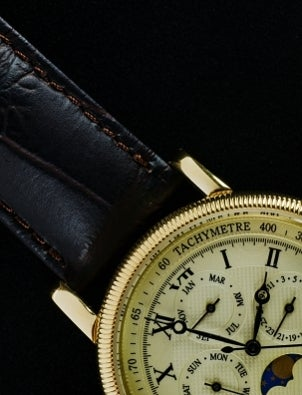 Longines Watch Styles Quick Facts
