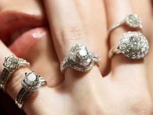 Vintage Engagement Rings vs Modern Engagement Rings