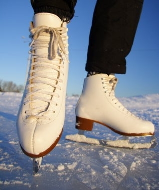 Ice Skates Buying Guide