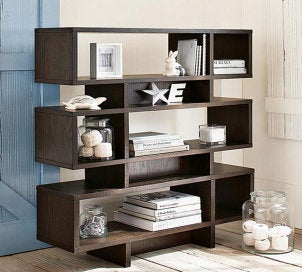Best Rooms for Shelves