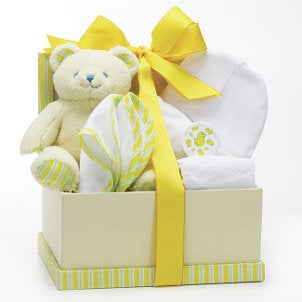 Tips on Choosing a Baby Shower Gift