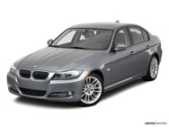Image of a BMW 3 35D