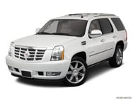 Image of a Cadillac Escalade H