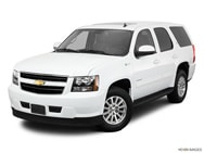 Image of a Chevrolet Tahoe H