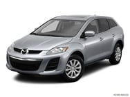 Image of a Mazda CX-7