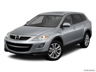 Image of a Mazda CX-9