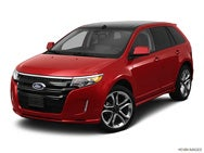 Image of a Ford Edge